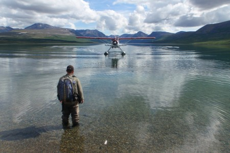 No See Um Named One of the Best Fly Fishing Vacation Spots in the World