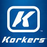 Korkers logo