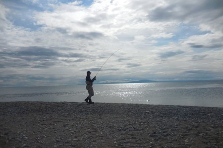 A Brief History of Alaska Fly Fishing