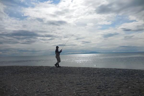 A Brief History of Alaska Fly Fishing