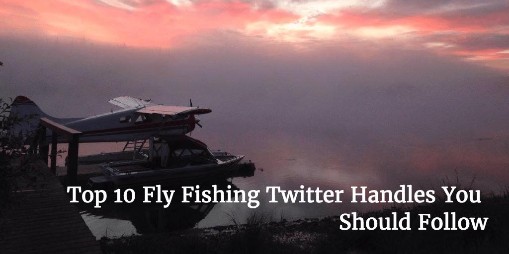 Fly Fishing Twitter