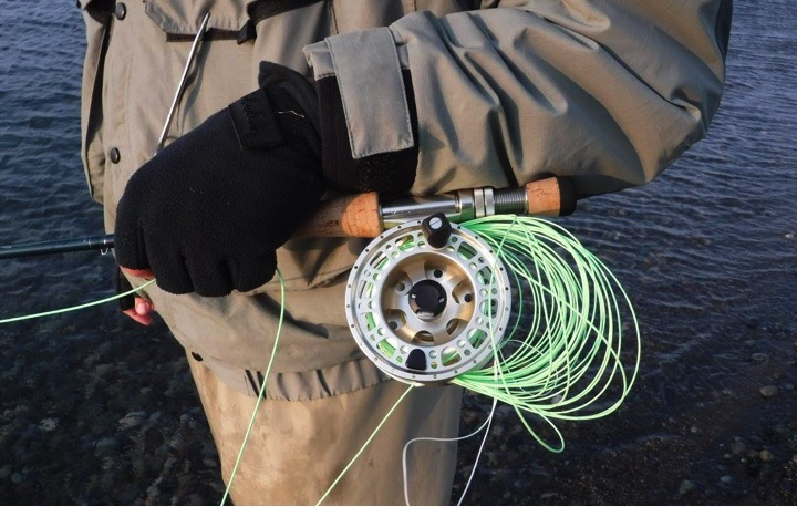 Check your Fly Fishing Gear