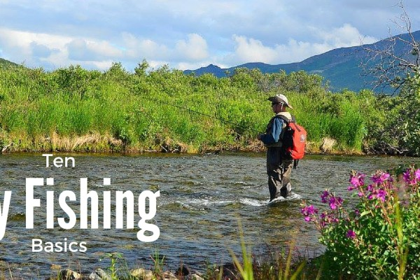 10 Trout Fly Fishing Basics That We All Forget Sometimes