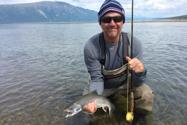 The Great Big List of Fly Fishing Tips