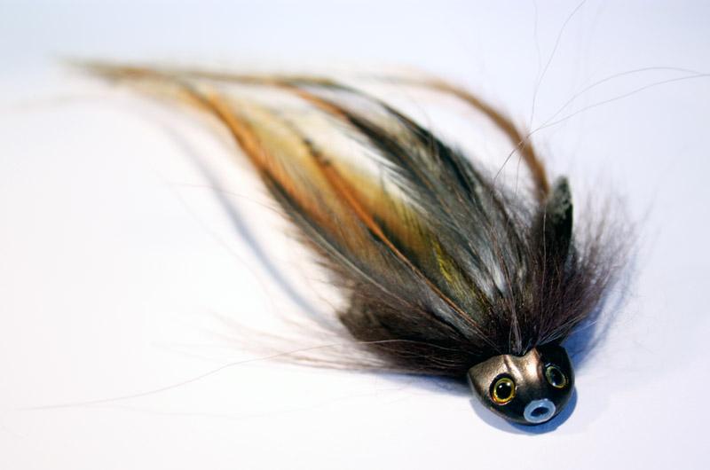 Sculpin Flies
