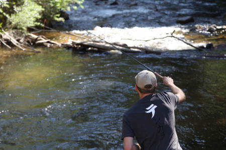 Five Tenkara Fly Fishing Techniques That Really Work
